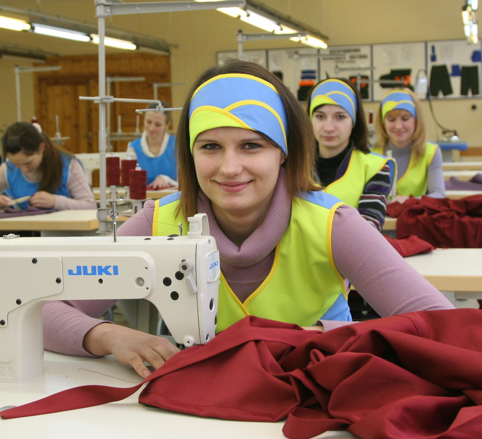 Вакансии ремонт одежды омск свежие